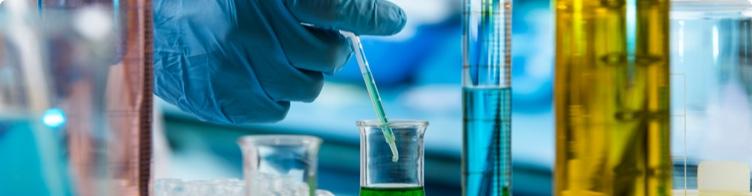 Biochemicals topic banner