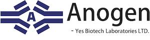 Anogen logo