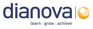 Dianova logo