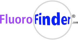Fluorofinder logo